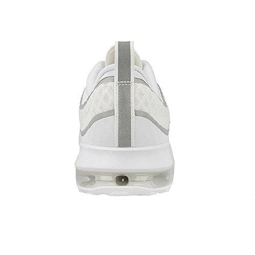 Nike Air Max Mercurial 98-818675101 Vit-grå