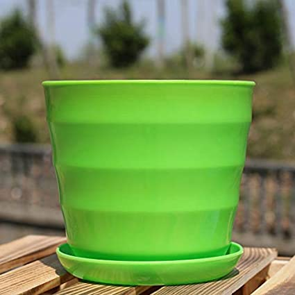 Amazon.com : Best Quality - Flower Pots & Planters - PC XS ... on garden pools, garden shrubs, garden beds, garden art, garden seeders, garden pots, garden boxes, garden patios, garden vegetable garden, garden walls, garden ideas, garden plants, garden trellis, garden tools, garden arbors, garden bench, garden yard spinners, garden accessories, garden urns, garden steps,