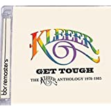 Get Tough: The Kleeer Anthology 1978-1985