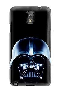 Galaxy Note 3 Beautiful Star Wars Print High Quality Tpu Gel Frame YY-ONE