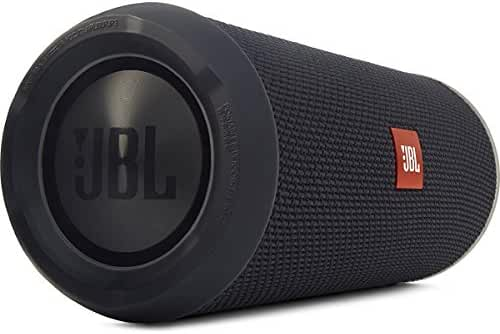 JBL JBLFLIP3BLK Flip 3 Wireless Portable Stereo Speaker (Black)