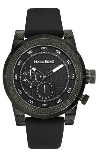 Marc Ecko Men's M12503G1 The Roller Multi-Function Watch