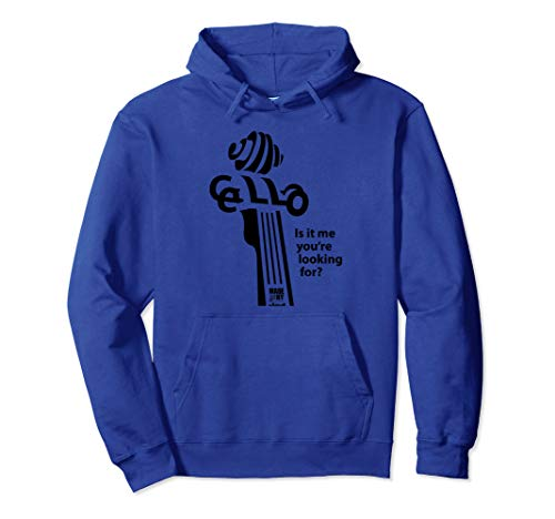 Humor, Cello, Jazz Inspired Tees  Pullover Hoodie