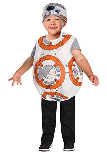 Rubie's Costume Star Wars VII: The Force Awakens BB-8 Costume