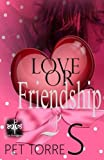 Download Love or friendship 2 in PDF ePUB Free Online