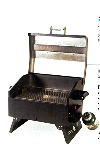 Holland Propane Gas Companion Grill