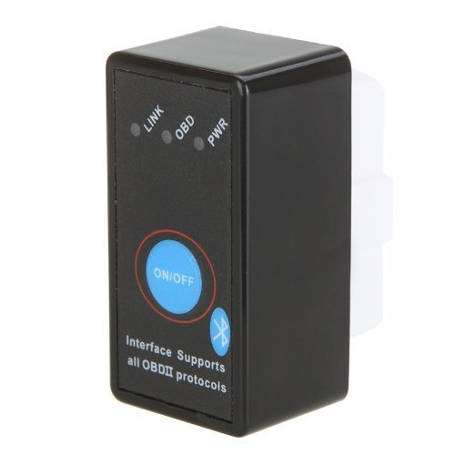 Bluetooth Scanner Amtake Adapter Diagnostic product image