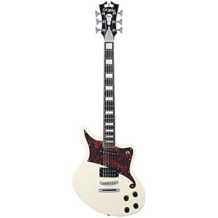 DAngelico Premier Bedford AW · Guitarra eléctrica