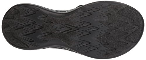 Go Black Sport Women's 600 ON Sandals Skechers The q1tPA014