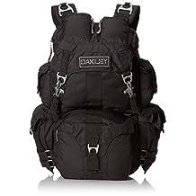 Oakley Men's Mechanism Backpack, Black, One Size