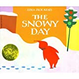 The Snowy Day, Ezra Jack Keats, 0590030310
