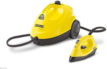 Kärcher SC 1020 mit BE - Limpiador a vapor: Amazon.es: Hogar