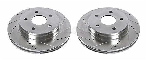 05 dodge ram 1500 brake rotors - 9