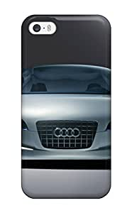 Heidiy Wattsiez's Shop New Style Perfect Tpu Case For Iphone 5/5s/ Anti-scratch Protector Case (audi Concept 6)