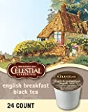 ENGLISH BREAKFAST BLACK TEA K CUP 120 COUNT