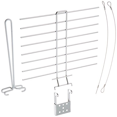 Glass Hanger Trio of Products, Includes The Sliding Drying R