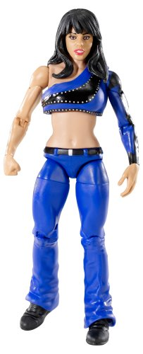 WWE Layla Figure Series 15