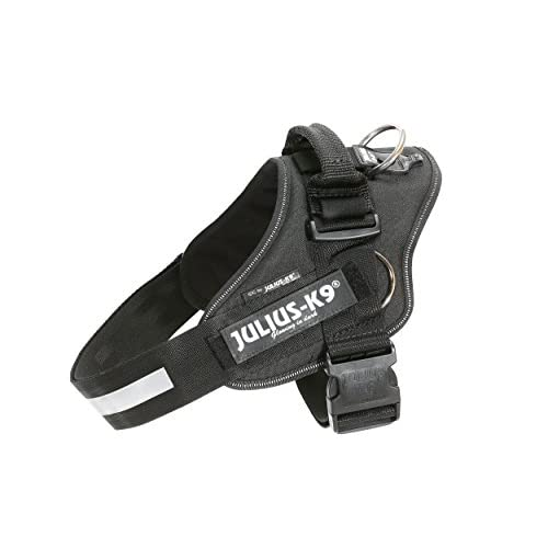 85%OFF JULIUS-K9 | IDC-Powerharness with siderings | Size: 2 | Black
