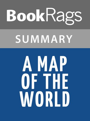 a map of the world jane hamilton - 6
