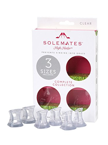 414iekz3SfL - Solemates Heel Protector Complete Collection