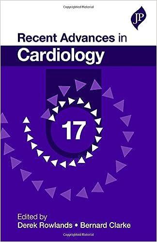 Recent Advances in Cardiology 17: Amazon co uk: Derek J