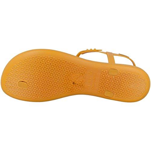 Mujer 8654 82283 Ipanema Sintético Para De Yellow Sandalias Zxw17A01I