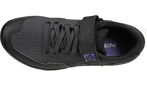 Five Vélo Gris Chaussures W Ten Lace Violet Kestrel rfwxq6ra