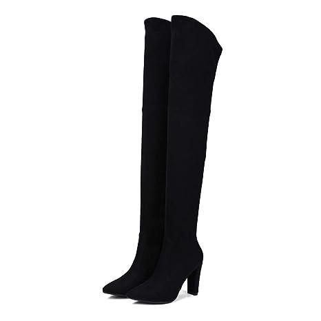 Scarpe da donnaStivali Stivali donna tacco alto a punta