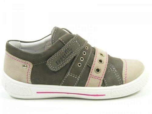 Superfit Tensy 200100 Mädchen Sneaker 29