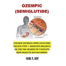 OZEMPIC (SEMIGLUTIDE)
