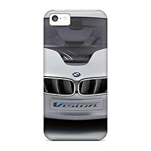 Tough Iphone Xsp1459elwX Case Cover/ Case For Iphone 5c(bmw Vision Tuning)