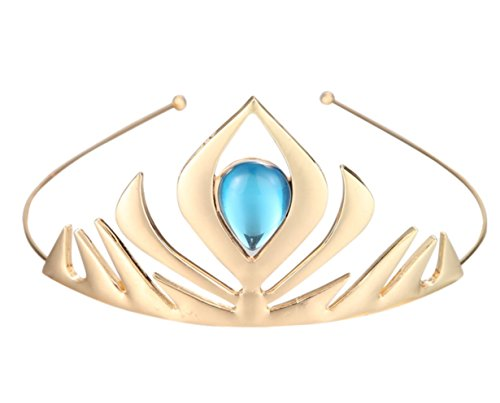 Queen Elsa Tiara Party Crown