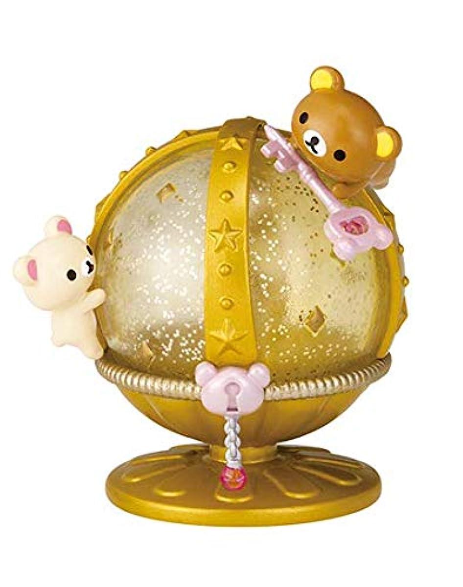 [해외] 리락쿠마 꿈꾸는 별의 스타리움 금성의 시크릿 자물쇠