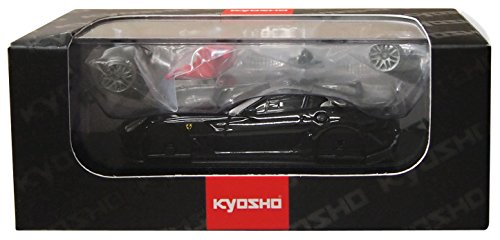 DK1/64 Ferrari599XX(Black)