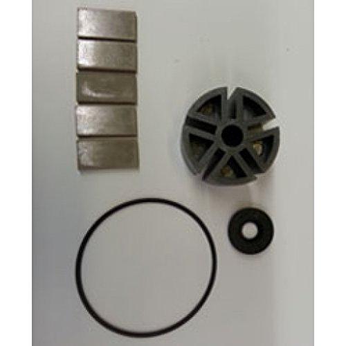 Jabsco Service Kit For Reversible 12v Vane Pumps - Itt ()