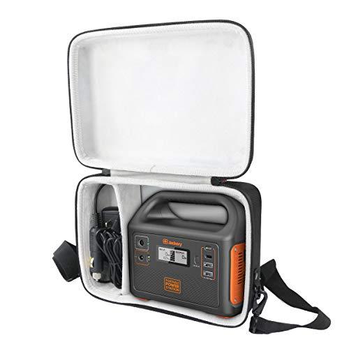 khanka Hard Travel Case Replacement for Jackery Portable Power Station Explorer 160 Solar Generator Lithium Battery Backup Power Supply