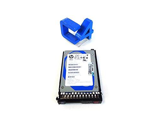 658478-B21 - HP 200GB 2.5'' SAS 6Gb/s SC Enterprise Mainstream MLC Solid State Drive