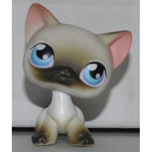 LPS Short Hair Cat Under 20 Dollars: Amazon.com