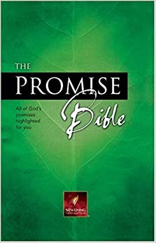 Book Promise Bible