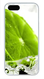 Frozen lemon for cheap iphone 5S cover PC White for Apple iPhone 5/5S