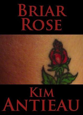book cover of Briar Rose