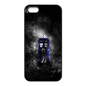 HWGL Doctor Who Phone Case for Iphone 5s