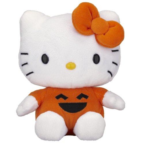 Jakks Pacific Hello Kitty Halloween Plush - 5.5