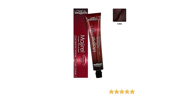 LOreal Majirel Tinte 5.023 - 50 ml