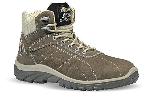 Upower S3 Beige Sécurité Chaussures Rebel Src rtRzrqxTw