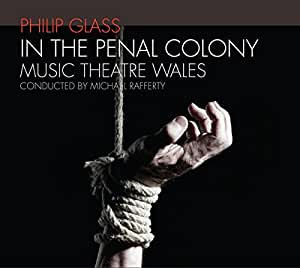Glass: In The Penal Colony
