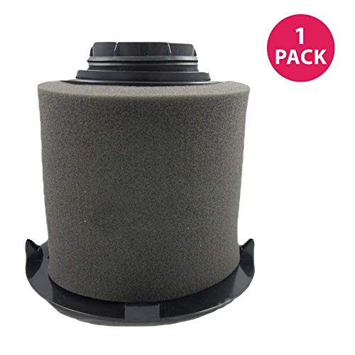 Crucial Vacuum HEPA & Foam Filter Combo Fits Dirt Devil Vacu