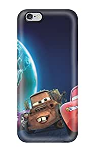Perfect Cars 2 Movie Case Cover Skin For Iphone 6 Plus Phone Case