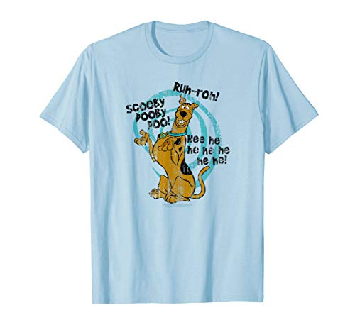 Scooby-Doo Quoted T Shirt -