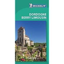Michelin Green Guide Dordogne, Berry Limousin, 7e